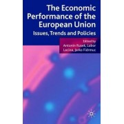 The Economic Performance of the European Union by Lubor Lacina