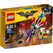 The Joker ballonvlucht Lego