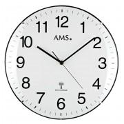 AMS 5960 Funkwanduhr - Serie: AMS Wanduhren