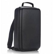Owoda Hardshell Protable Bag Carbon Grain Shouder Backpack Waterproof Storage Suitcase for DJI Mavic Pro