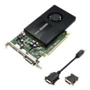 Placa Video PNY Nvidia Quadro K2200 4GB GDDR5