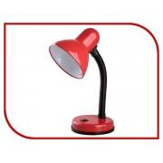 Лампа Camelion KD-301 С04 Red