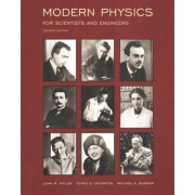 Modern Physics for Scientists and Engineers by John R Taylor