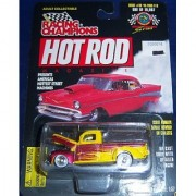 Hot Rod Issue # 38 '40 Ford Pick Up