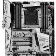 Placa de baza X99A XPOWER GAMING TITANIUM, Socket 2011-3, eATX