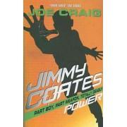 Jimmy Coates: Power by Joe Craig
