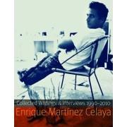 Enrique Martinez Celaya by Enrique Martinez Celaya