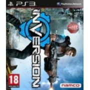 [PS3] Inversion