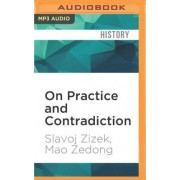 On Practice and Contradiction by Slavoj Zizek