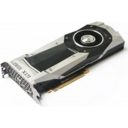 Placa Video ZOTAC GeForce GTX 1080 Ti Founders Edition, 11GB, GDDR5X, 352 bit