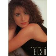 Elsa - Programme - Rien Que Pour Ca - Nombreuses Photos - 24 Pages