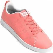 Adidas Tênis Adidas Advantage Clean VS Casual Feminino