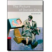 Oscar Wilde Oxford Bookworms Library: Level 3:: The Picture of Dorian Gray: 1000 Headwords (Oxford Bookworms ELT)