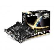 ASROCK-970M PRO3 Carte mère AMD Micro ATX Socket AM3-