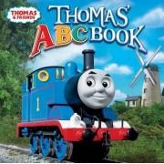 Thomas's ABC Book by Rev W Awdry