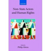 Non-State Actors and Human Rights by Philip Alston