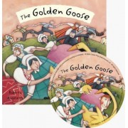 The Golden Goose by Roberta Angeletti