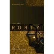 Richard Rorty by Neil Gascoigne