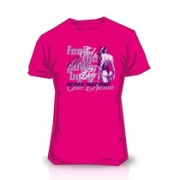 Camiseta Chica Feel Power Baby