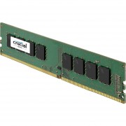 4GB DDR4 2133 PC4 17000 CL15 - CT4G4DFS8213