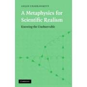 A Metaphysics for Scientific Realism by Anjan Chakravartty