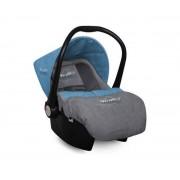 Auto sedište za bebe Lifesaver Grey&Blue Lorelli 0-13kg BERTONI