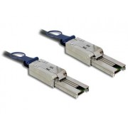 Delock kabel Mini SAS SFF-8088 > Mini SAS SFF-8088 3 m