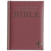 A Catholic Child's First Communion Bible by Regina Press Malhame & Company