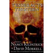 Tesseracts Thirteen by Nancy Kilpatrick