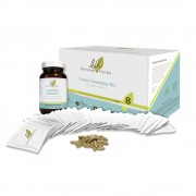 Blessed Herbs Colon Cleansing Kit -
