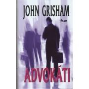 Advokáti John Grisham