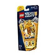 LEGO 70336 Nexo Knights Ultimate Axl Construction Set