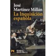 La inquisicion espanola / The Spanish Inquisition by Jose Martinez Millan