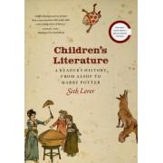 Children's Literature by Professor Seth Lerer