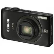 Aparat Foto Digital Canon IXUS 1100HS (Negru), Filmare Full HD