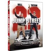 22 Jump Street:Jonah Hill,Channing Tatum - O alta adresa de pomina (DVD)