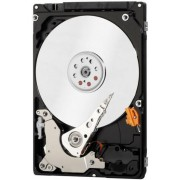 HDD Laptop Western Digital Blue WD5000LPVX 500GB, SATA III, 5400rpm, 2.5