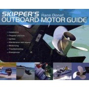 Skipper's Outboard Motor Guide by Hans Donat