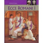 Ecce Romani 09 Level 1 Se by James MacGregor Burns