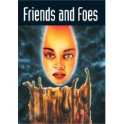 Pocket Sci-fi Year 4 Friends and Foes by Sue McMullen