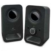 Logitech Z150 Multimedia Speakers Negros