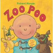 Zoo Poo by Richard Morgan