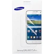 Folie protectie Samsung ET-FG800CTEGWW pentru Galaxy S5 Mini (2 buc)