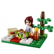 Lego Friends Summer Picnic Bag Set 30108