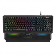 Sharkoon Shark Zone MK80 RGB Геймърска механична клавиатура с Kailh Red суичове