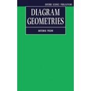 Diagram Geometries by Professor of Geometry Antonio Pasini