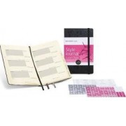 Moleskine Passion Style Journal by Moleskine