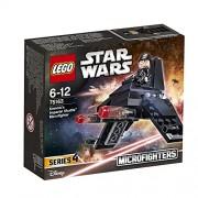 Lego - 75163 - Star Wars - Microfighter Krennic's Imperial Shuttle