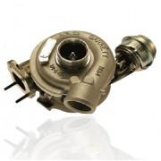 GARRETT Turbo neuf GARRETT - IVECO/ RENAULT 2.8 139/ 145cv
