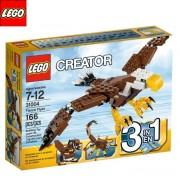 Лего Creator - Свирепи летци 31004 - Lego